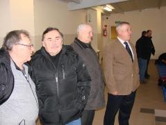 III WTK Seniorów Piaski